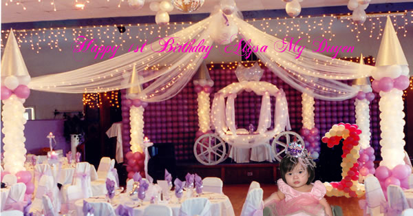 {Click here for Alysa 1 yr old pictures}